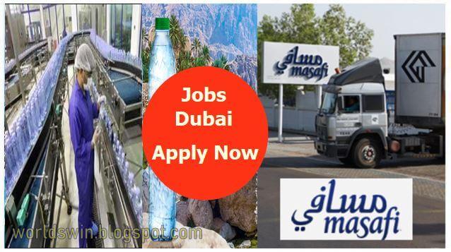 Hiring now in Masafi Duabi