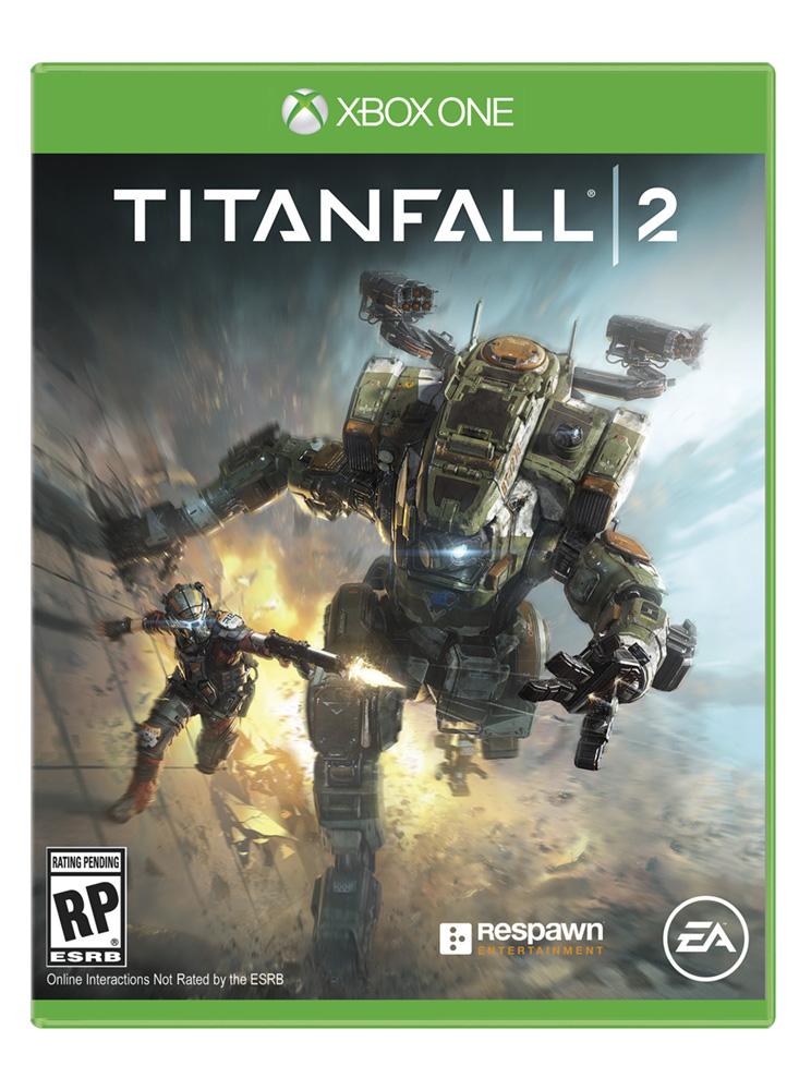 Xbox One Box Art Treasure Bin: Review: ...