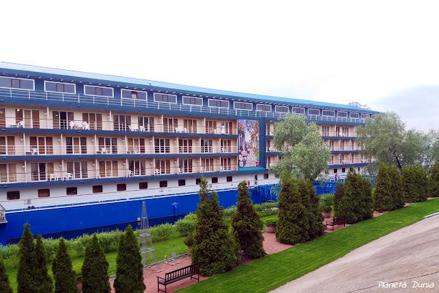 Art-Hotel Bakkara