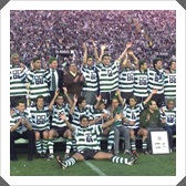 Sporting CP 2001-2002