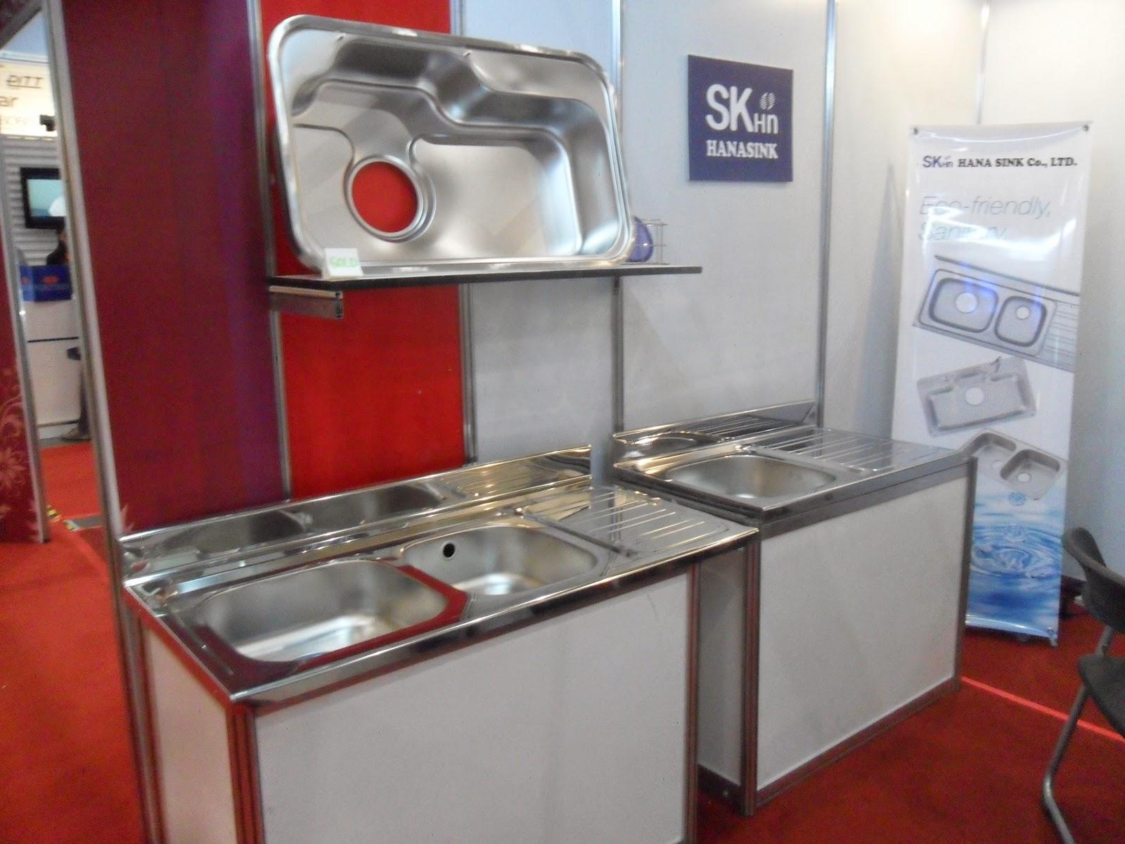 Kitchen Sinks East London