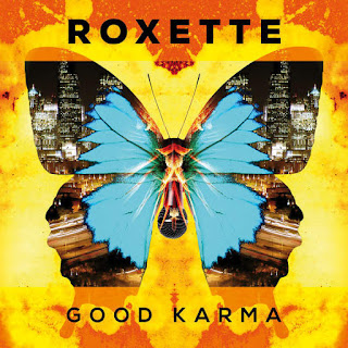 Roxette - It Just Happens iTunes m4a