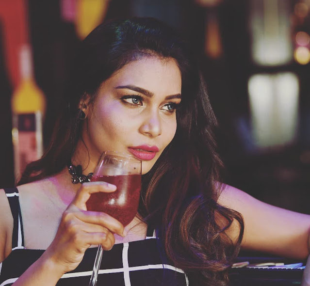 Sanjana Anne (Indian Actress) Wiki, Age, Height, Family, Career, Awards, and Many More...