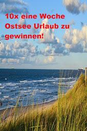 Ostsee Urlaub zu gewinnen