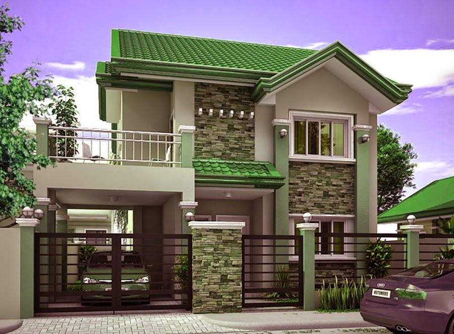 Gambar Jasa Desain Rumah Online Murah Rumah 408