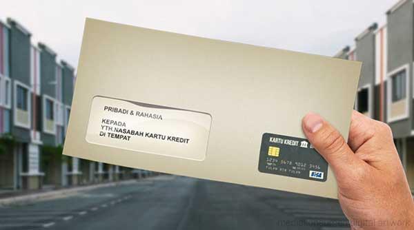 Suku Bunga & Minimum Pembayaran Kartu Kredit BCA