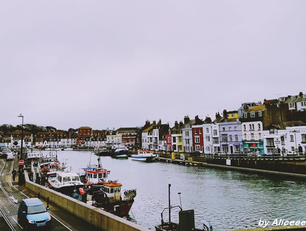 Weymouth-am-fost-acolo-Anglia
