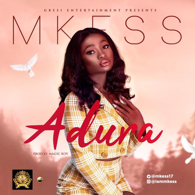 Music : MKess - Adura