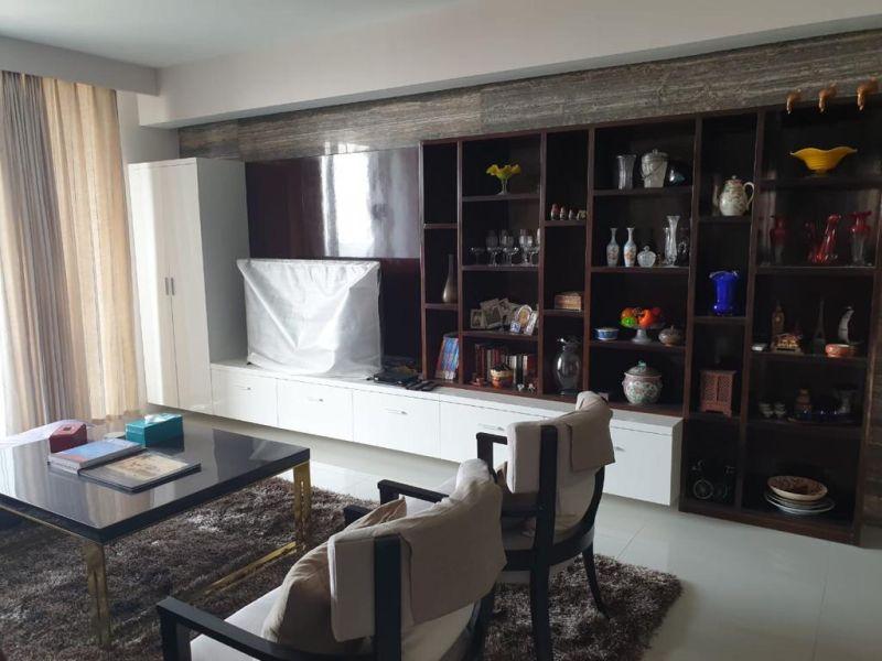 DataRumah: Jual Apartemen Lexington Residence Jakarta Tipe ...