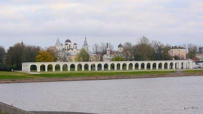 Никольский (Николо-Дворищенский) собор
