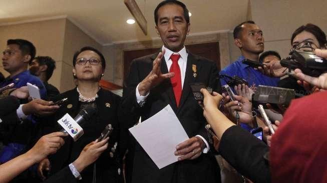Menteri Luar Negeri Era 'Soekarno' dan 'Soeharto' Lebih Unggul Dibanding Era Jokowi