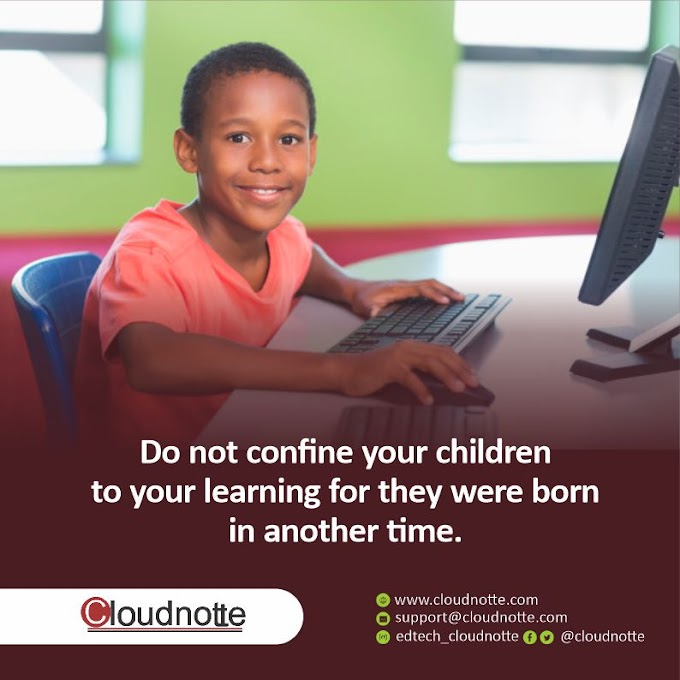 LEVERAGING ON TECHNOLOGY TO GROW YOUR SCHOOL