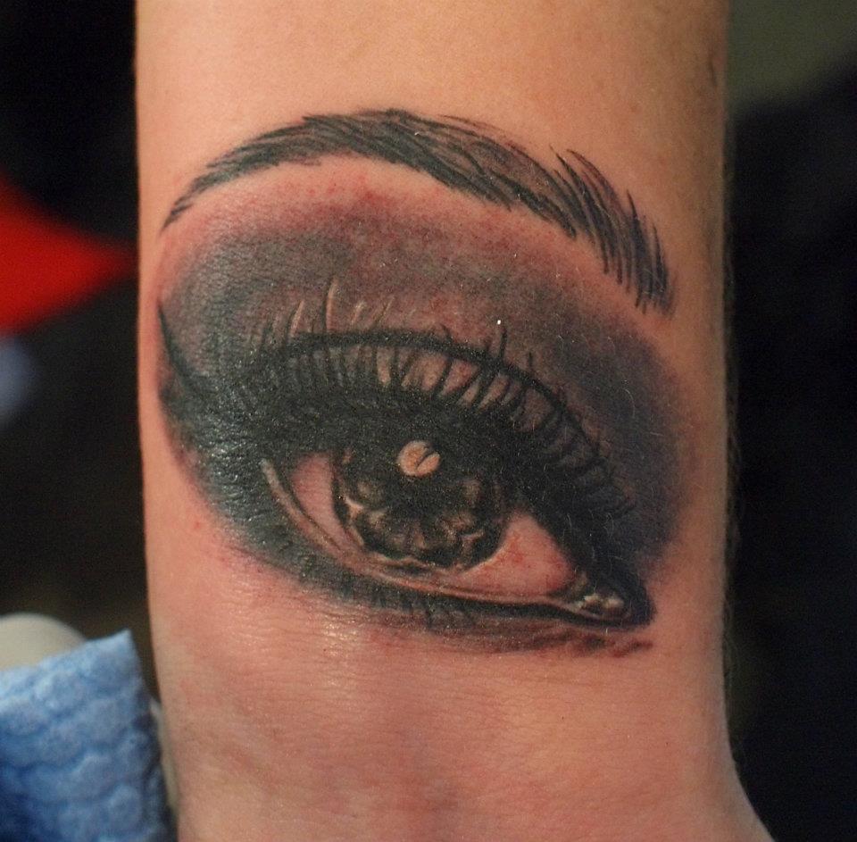 Third Eye Tattoo: Third Eye Tattoo: March 2012