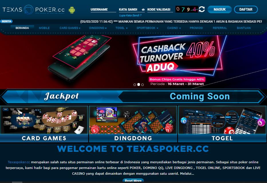 Pro id Poker IDNPlay | Poker Texas CC | Pro.ID IDNPlay