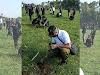 Perhutani Sumbang 1.000 Pohon untuk Bumi Perkemahan Glagah Arum