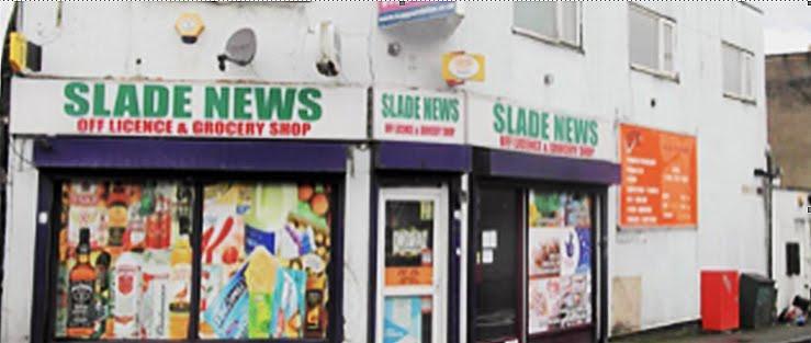 Slade News