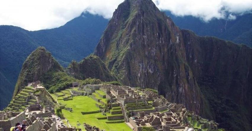 MACHU PICCHU: Ciudadela Inca reabre hoy con un aforo máximo de 897 personas por día