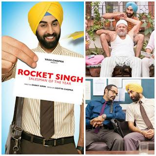 Rocket Singh Full Movie Download In 1080p, 720p, 320p