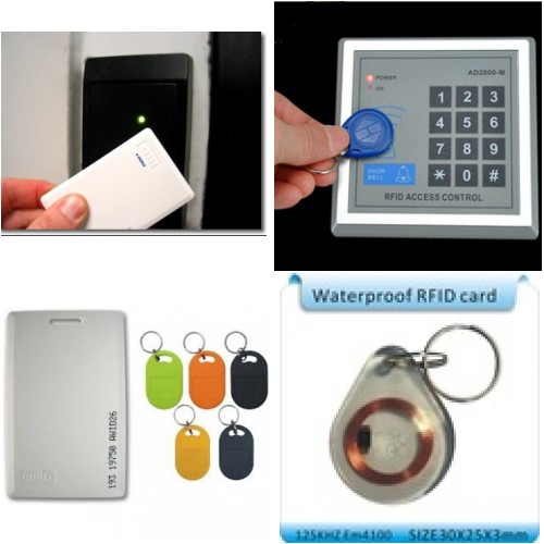 Clone/Copy/Duplicate Access Key Card $7,Auto Gate Remote