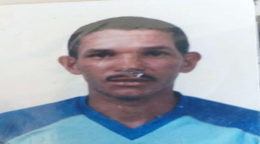 Família procura homem que está desaparecido há três dias em Patos