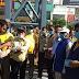 कोरोना के खिलाफ सिविल डिफेंस ने चलाया अभियान  Civil defense campaign against Corona