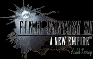 Download game android Final fantasy xv: a new empire