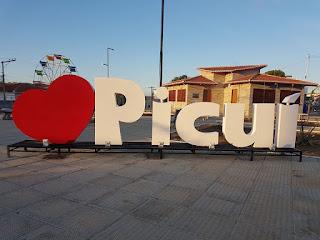 Prefeitura de Picuí realiza licitações que investimentos superam 800 mil reais para obras de infraestrutura