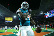 Browns reportedly acquire Jarvis Landry by trading a 2018 and 2019 pick to Dolphins