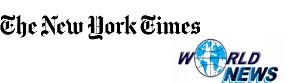 The New York Times - Breaking News, World News