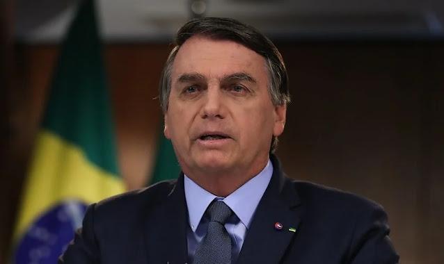 """""""O Brasil é um país cristão, conservador e tem na família sua base"""", diz Bolsonaro na ONU"""