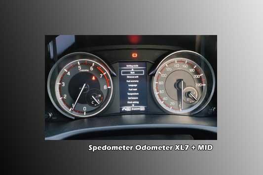 spedometer-xl7