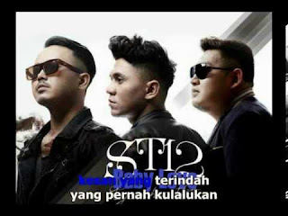 ST12 - Baby Love