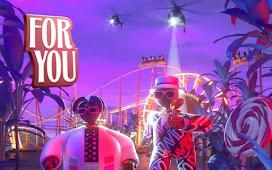 DOWNLOAD VIDEO: Teni – ''For You'' Ft Davido