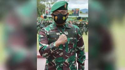 Merah Putih Memanggil, TNI Wujudkan Asa dan Impian Masyarakat