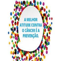 Câncer - painel geral para a prevenção