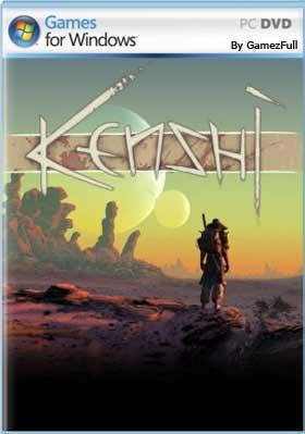 Kenshi PC [Full] Español [MEGA]