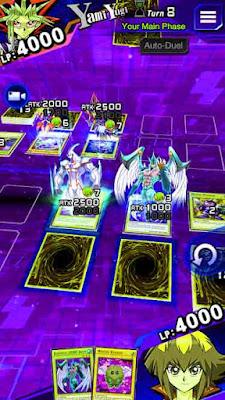 YuGiOh Duel Links Mod Apk Download