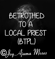 Betrothed To A Local Priest-Chapter 11