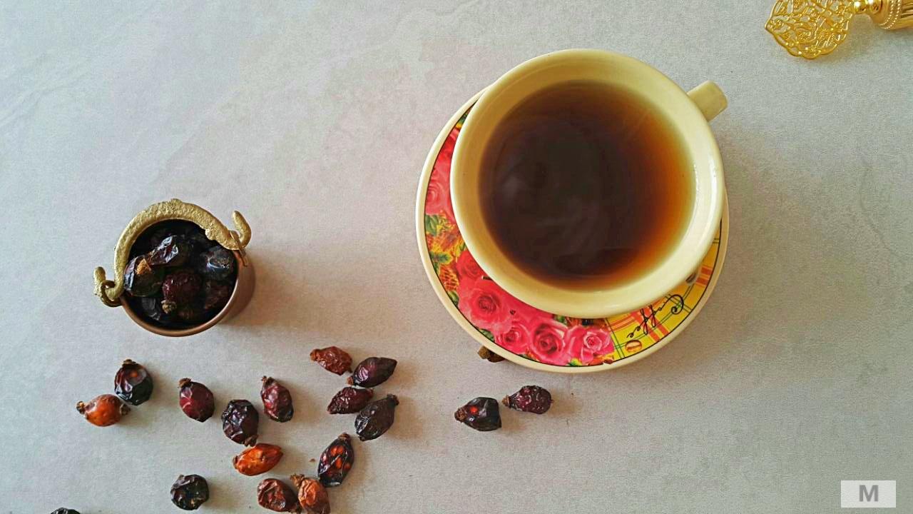 Kuşburnu Çayının Faydası Yapımı Özellikleri