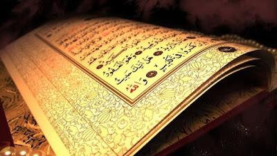 Mengapa Al quran tidak turun pada zaman nabi adam as