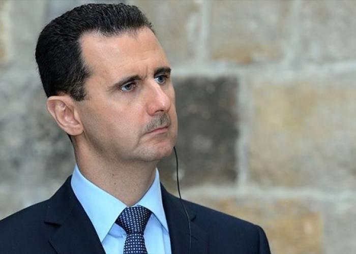بشار الاسد بعد 20 عام على الحكم