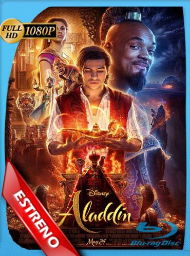 Aladdín (2019) HD 1080p Latino Dual [GoogleDrive] TeslavoHD