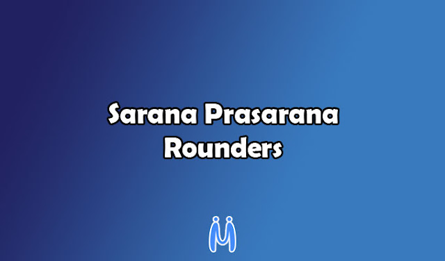 Sarana dan Prasarana dalam Olahraga Rounders