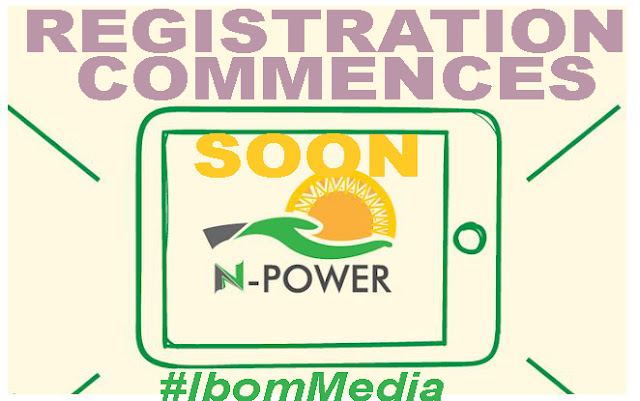 npower registration 2018