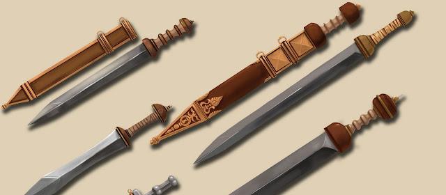 Cosas principales y accesorias en Derecho romano