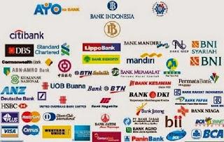 Kumpulan Kode Bank BRI, BCA, MANDIRI, BNI Seluruh Indonesia