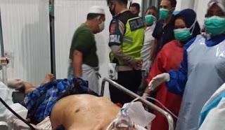 Belum Selesai Kasus Syekh Ali Jaber, Giliran Imam Masjid Dibacok, Meninggal di Rumah Sakit