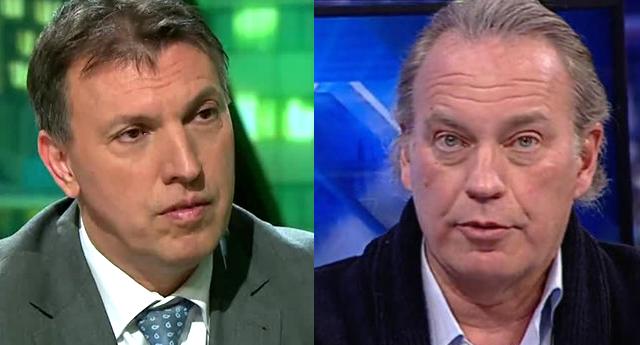 El magistrado Joaquim Bosch desmonta de nuevo los argumentos de Bertín Osborne