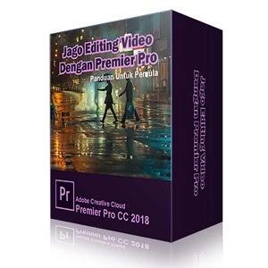 Belajar Editing video dengan Premier Pro