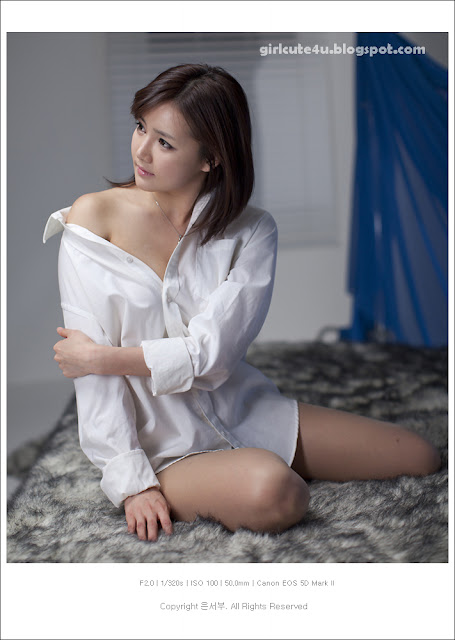 Han-Ga-Eun-Fur-Rug-09-very cute asian girl-girlcute4u.blogspot.com